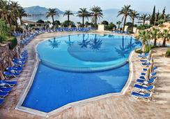 Yasmin Bodrum Resort - Bodrum - Pool