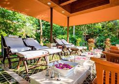 Duangjitt Resort and Spa - Patong - Spa