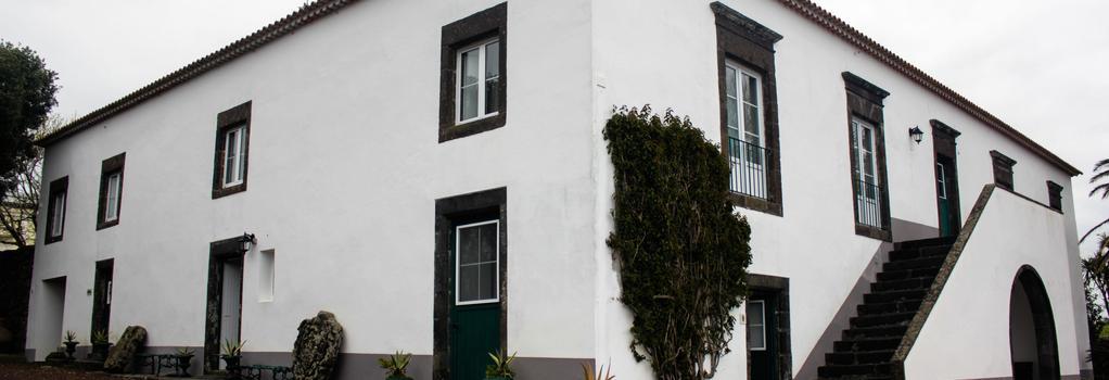 Quinta do Bom Despacho - Ponta Delgada (Açores) - Building