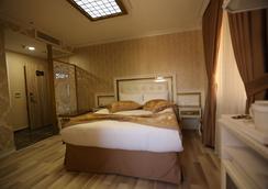Iyaspark Otel - Isparta - Bedroom