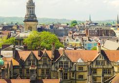 Oxford Abingdon Hotel - Oxford - Outdoor view