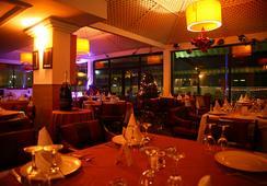 Hotel Azur - Casablanca - Restaurant