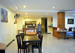 Baan Thara Guesthouse - Krabi - Lobby