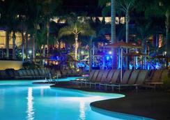 San Diego Marriott Marquis & Marina - San Diego - Pool