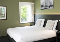 Hampshire Hotel - Parkzicht Eindhoven - Eindhoven - Bedroom