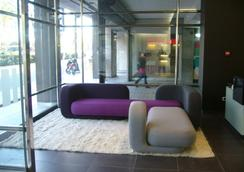 Hotel Dimar - Valencia - Lobby