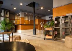 Hostal Persal - Madrid - Lobby
