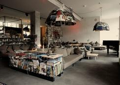 Michelberger Hotel - Berlin - Lobby