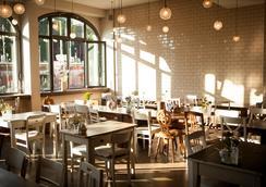 Michelberger Hotel - Berlin - Restaurant
