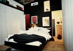 Michelberger Hotel - Berlin - Bedroom