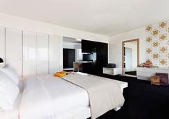 HF Fenix Porto - Porto - Bedroom