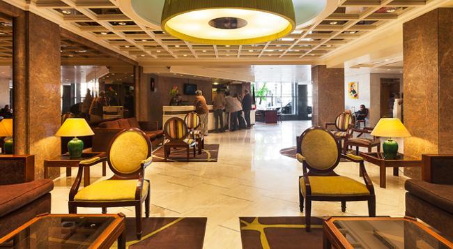Hf Fénix Lisboa - Lisbon - Lobby
