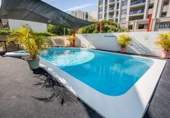 Baileys Motel - Perth - Pool