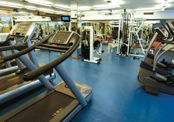 Select Marina Park - Fuengirola - Gym