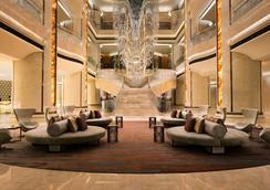 JW Marriott Hotel Macau - Macau - Lobby