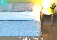 Air Hostel Dongdaemun - Seoul - Bedroom