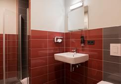 Aparion Apartments Leipzig City - Leipzig - Bathroom