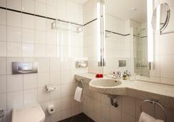 Aparion Apartments Berlin - Berlin - Bathroom