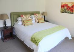 Kingsmead Guest House - Harare - Bedroom