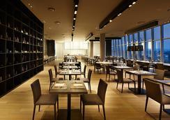 Shilla Stay Jeju - Jeju City - Restaurant