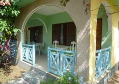 Pure Garden Resort Negril - Negril - Bedroom