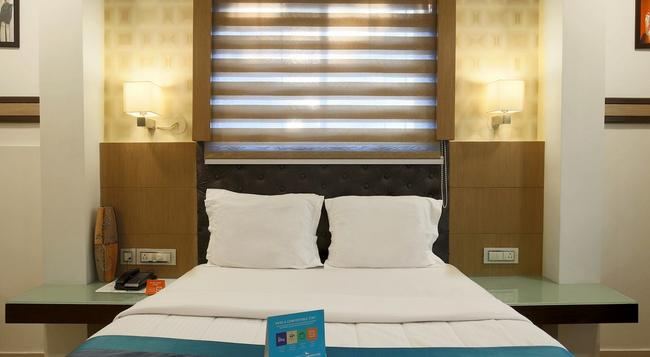 Fabhotel Monarch Jayanagar - Bangalore - Bedroom