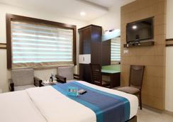 Fabhotel Monarch Jayanagar - Bangalore - Bedroom