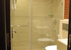 Fabhotel Twin Tree Naraina - New Delhi - Bathroom
