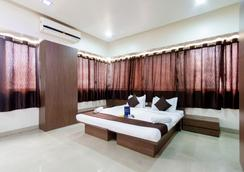 Fabhotel Blossoms Pune Airport - Pune - Bedroom
