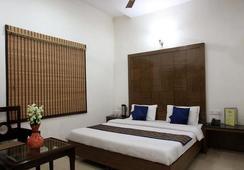 Fabhotel Mohan International Paharganj - New Delhi - Bedroom