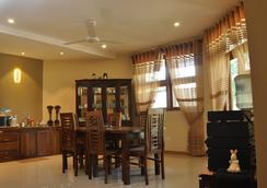 Rivorich Residence Kandy - Kandy - Restaurant