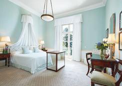 Belmond Reid's Palace - Funchal - Bedroom
