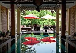 Thien Thanh Green View Boutique Hotel - Hoi An - Pool