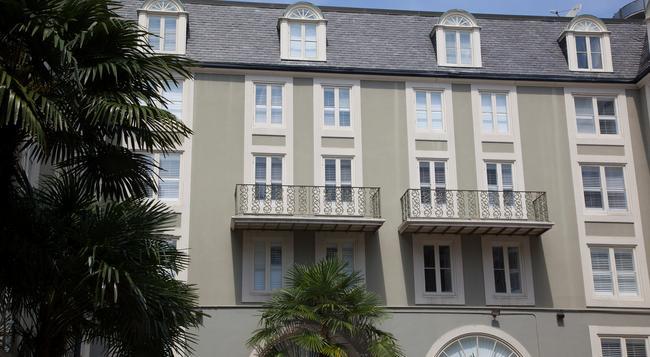 Bourbon Orleans Hotel - New Orleans - Building