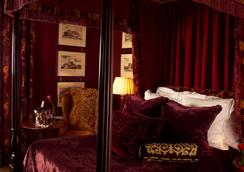 Prestonfield House - Edinburgh - Bedroom