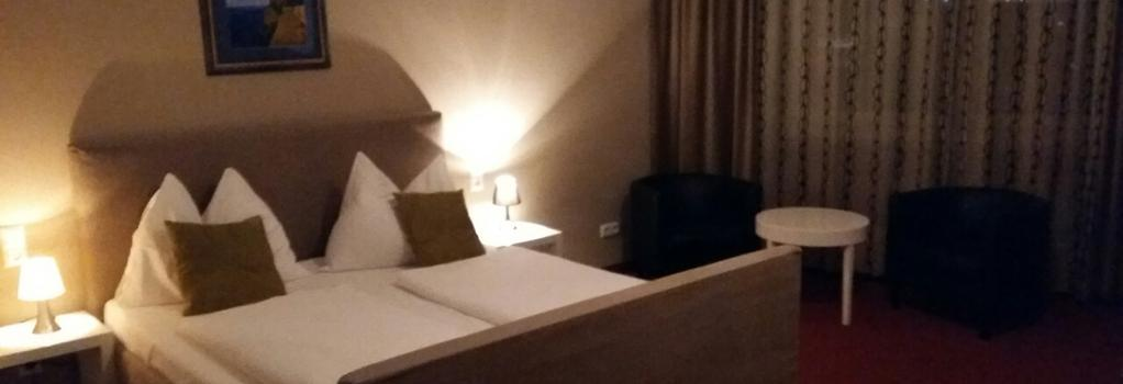Tea Vienna City Hotel - Vienna - Bedroom