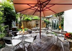 Classic Hotel Harmonie - Cologne - Restaurant