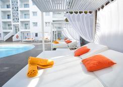 Ibiza Sun Apartments - Ibiza - Lounge