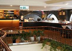 Silken Hotel - Taipei - Restaurant