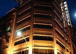 Silken Hotel - Taipei - Building