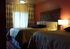 Matterhorn Inn Ouray - Ouray - Bedroom