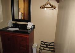 Matterhorn Inn Ouray - Ouray - Bathroom