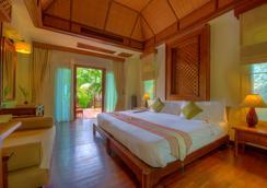 Fair House Villas & Spa - Ko Samui - Bedroom