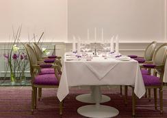 Steigenberger Hotel Herrenhof - Vienna - Restaurant