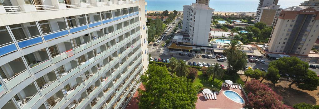 Hotel Tres Anclas - Gandia - Building