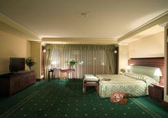 Grand Hotel Sofia - Sofia - Bedroom