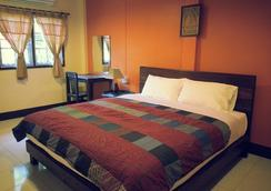 The Outside Inn - Ubon Ratchathani - Bedroom