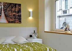 Duomo - Apartments Enjoy Palace - Milan - Bedroom