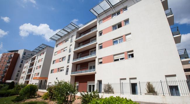 Privilodges Lyon - Lyon - Building
