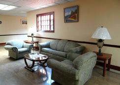 Hotel Royal Palace - Guatemala City - Lounge